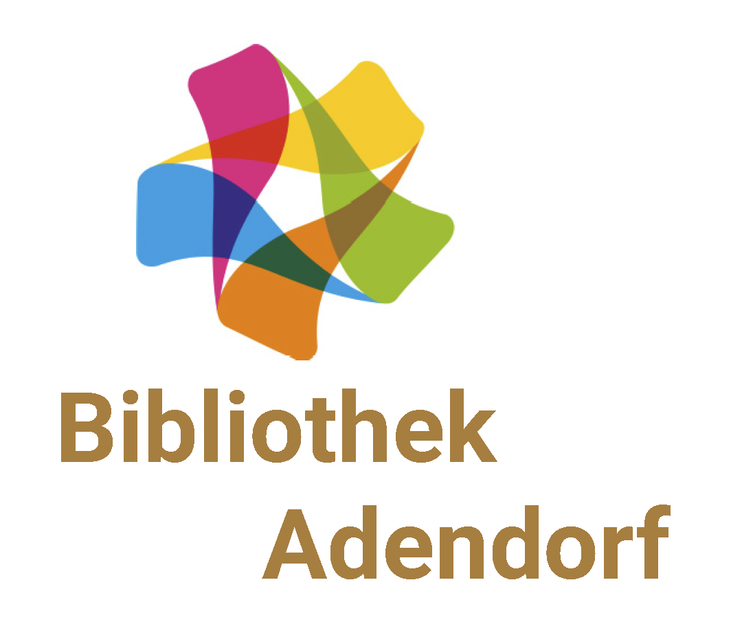 Bibliothek Adendorf Logo